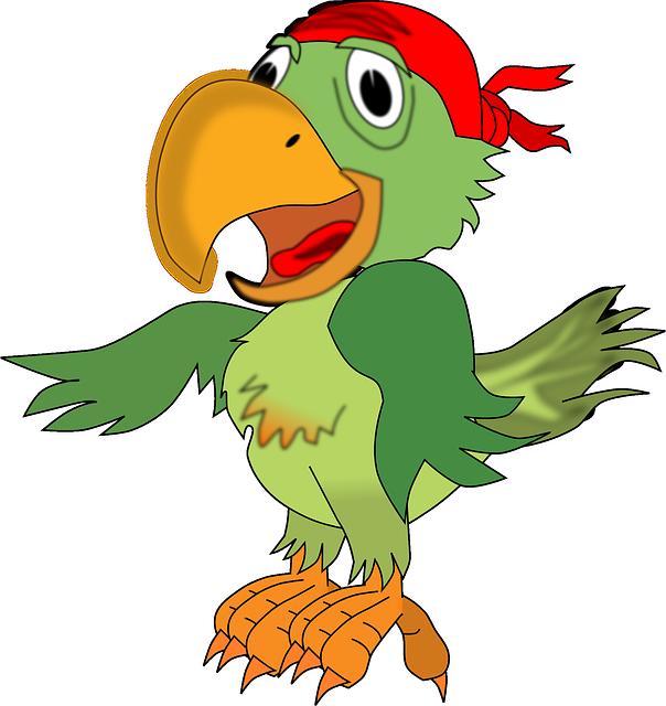 Parrot Detective Repair Healthy Communication Model